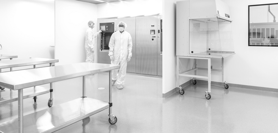 cleanroom manufacturing information