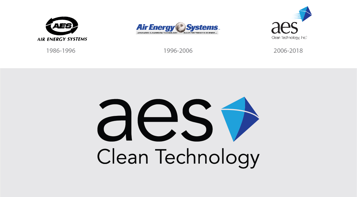 AES Refreshed: Updated Look Uninterrupted Service