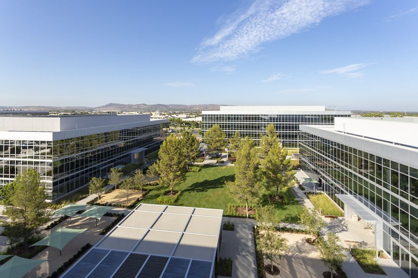 AES Opens New Office in Irvine, CA