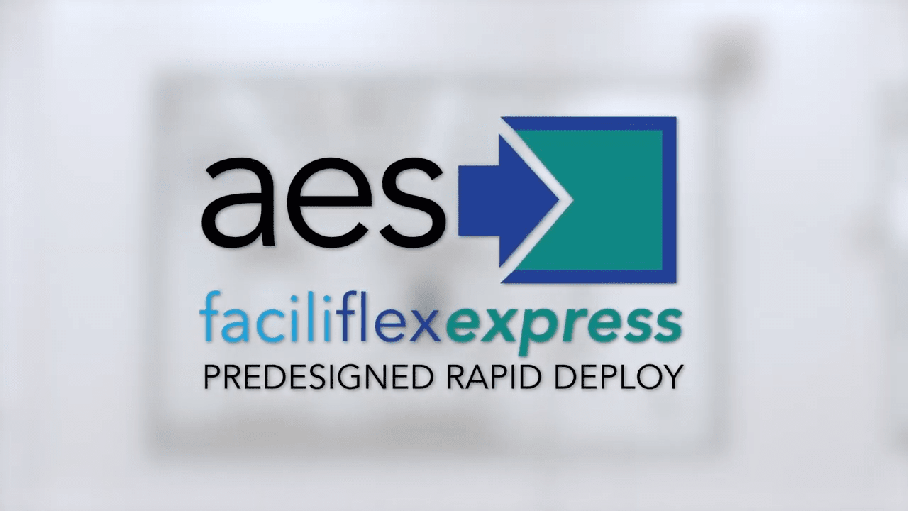 AES Clean Technology Introduces Faciliflex Express