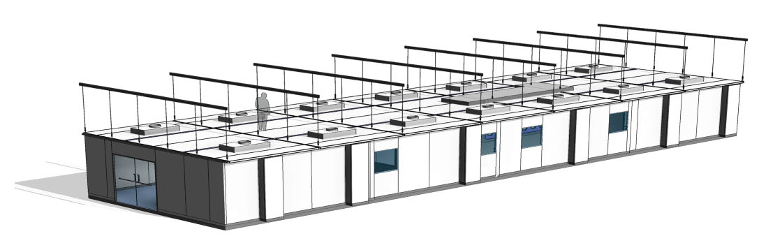 From Design to Installation, How AES Enables Smoother Cleanroom Commissioning